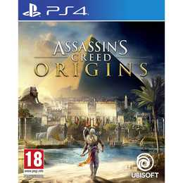 Assassin's Creed - Origins (DE/FR/IT)