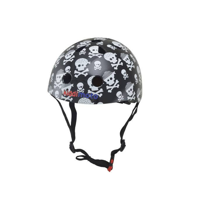 Kiddimoto Helm Skullz Gr. M Alter: 5-12+