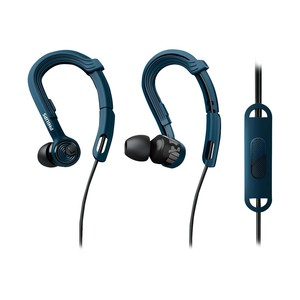 PHILIPS In Ear ActionFit SHQ3405