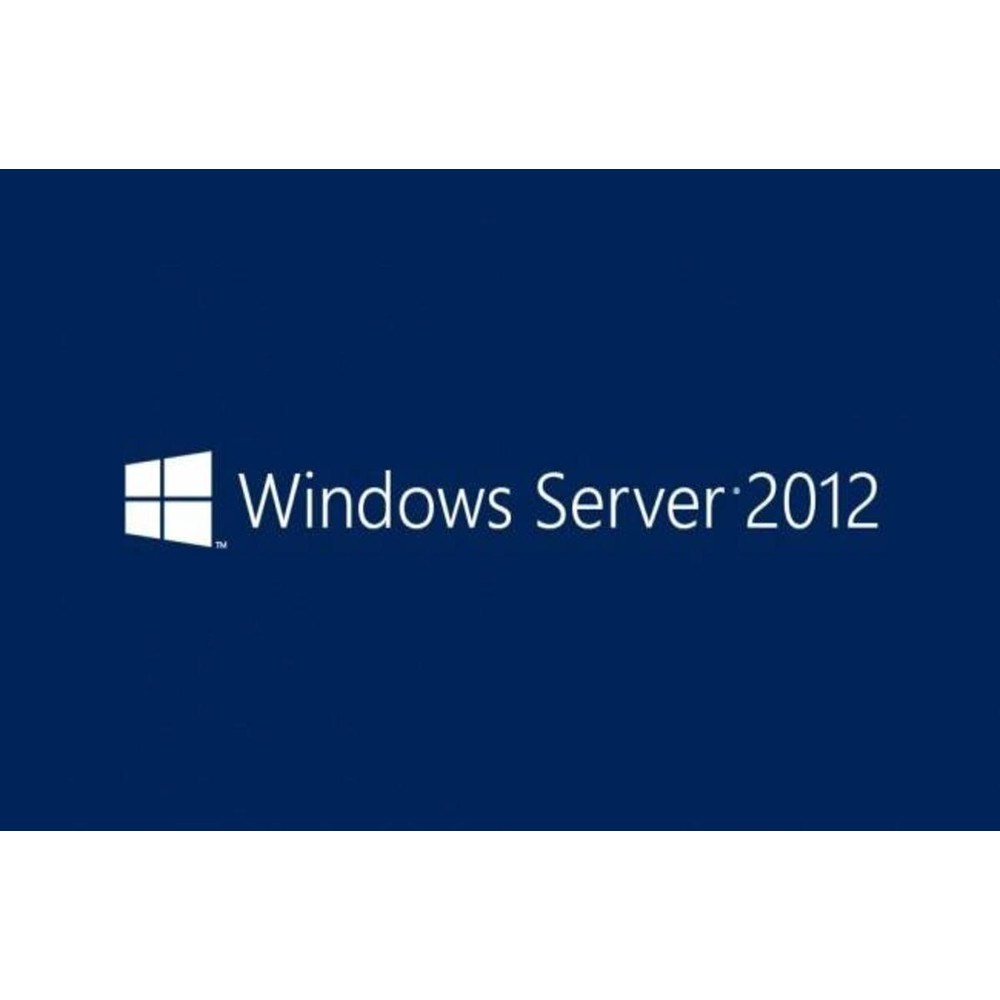 Microsoft Windows Server 2012 User CAL 5