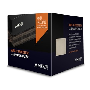 AMD Black Edition FX 8370
