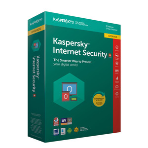 KASPERSKY Internet Security Upgrade