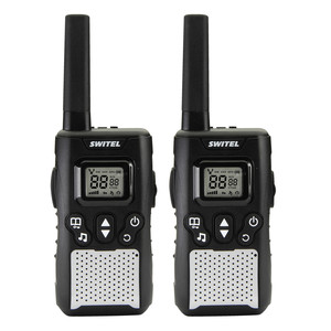 SWITEL Walkie-Talkie Set WTC 2800