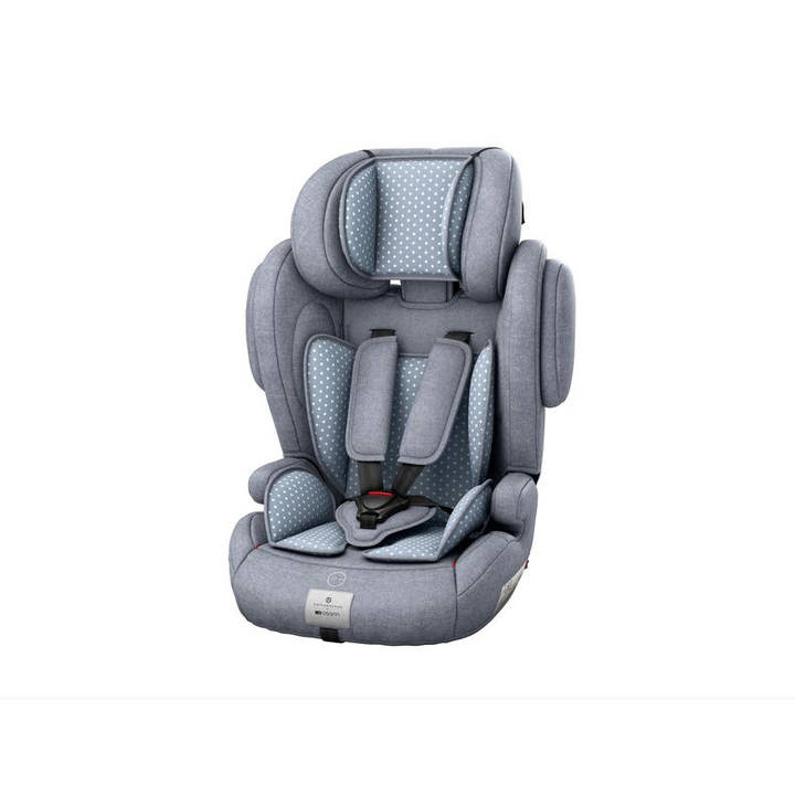 Osann Flux Isofix bellybutton - Flint St
