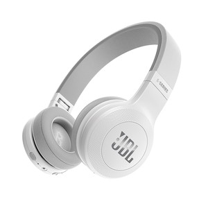 JBL On-Ear Kopfhörer E45BT White