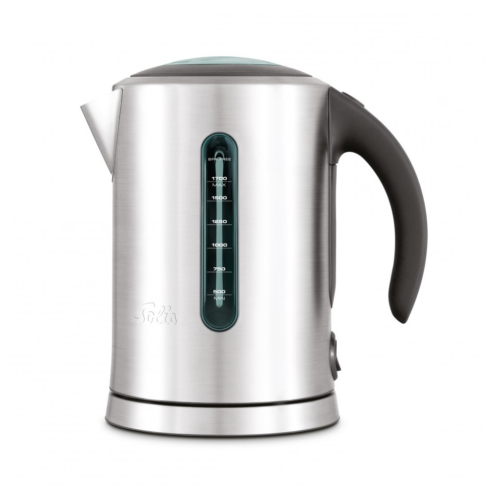 Solis Wasserkocher Design Kettle 5510 Fa