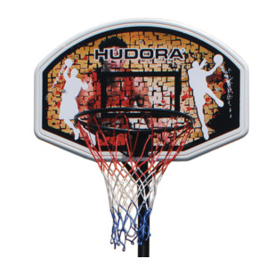 HUDORA Basketball-Set Chicago 2.0
