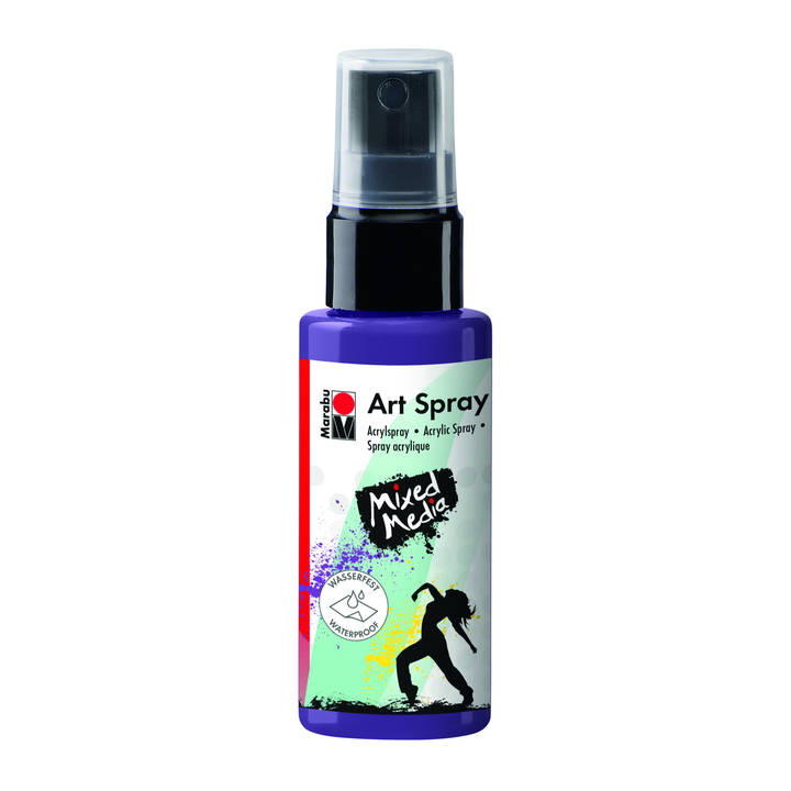 MARABU Art Spray, 50 ml, Violett