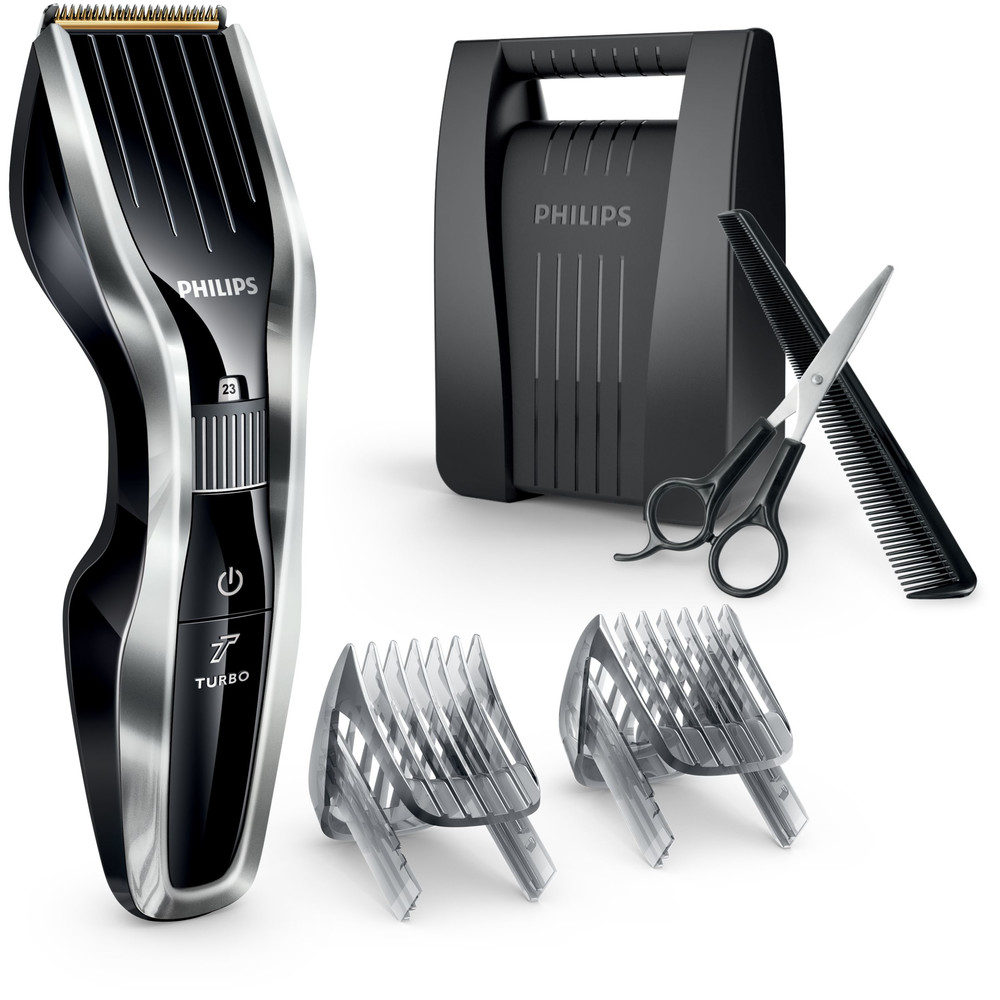 PHILIPS Hairclipper DualCut
