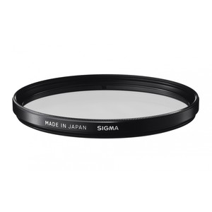 SIGMA WR Filter, 105 mm