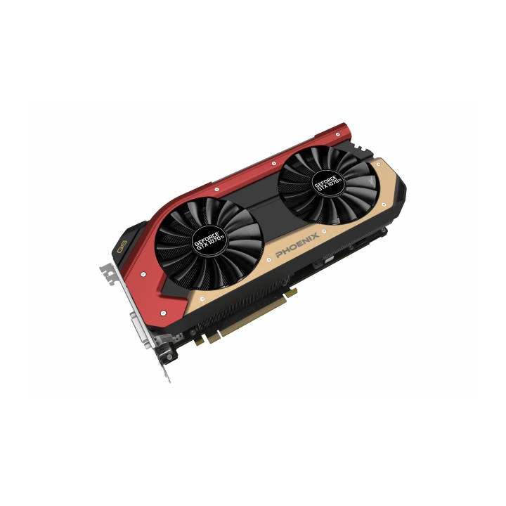 GAINWARD GeForce GTX 1070 Ti Phoenix GS