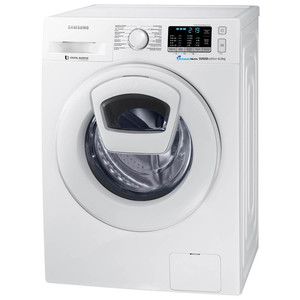 SAMSUNG WW80K5400WW/WS Add Wash