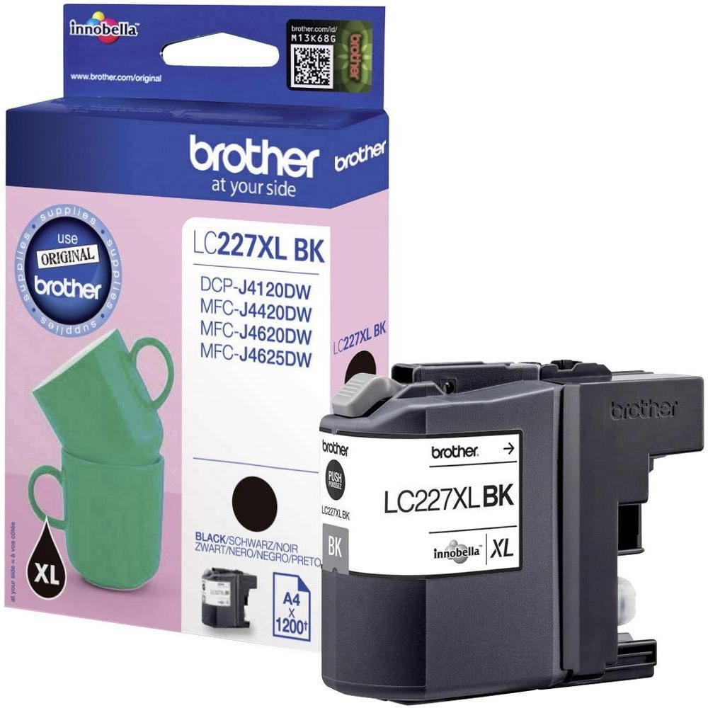 BROTHER LC-227XLBK