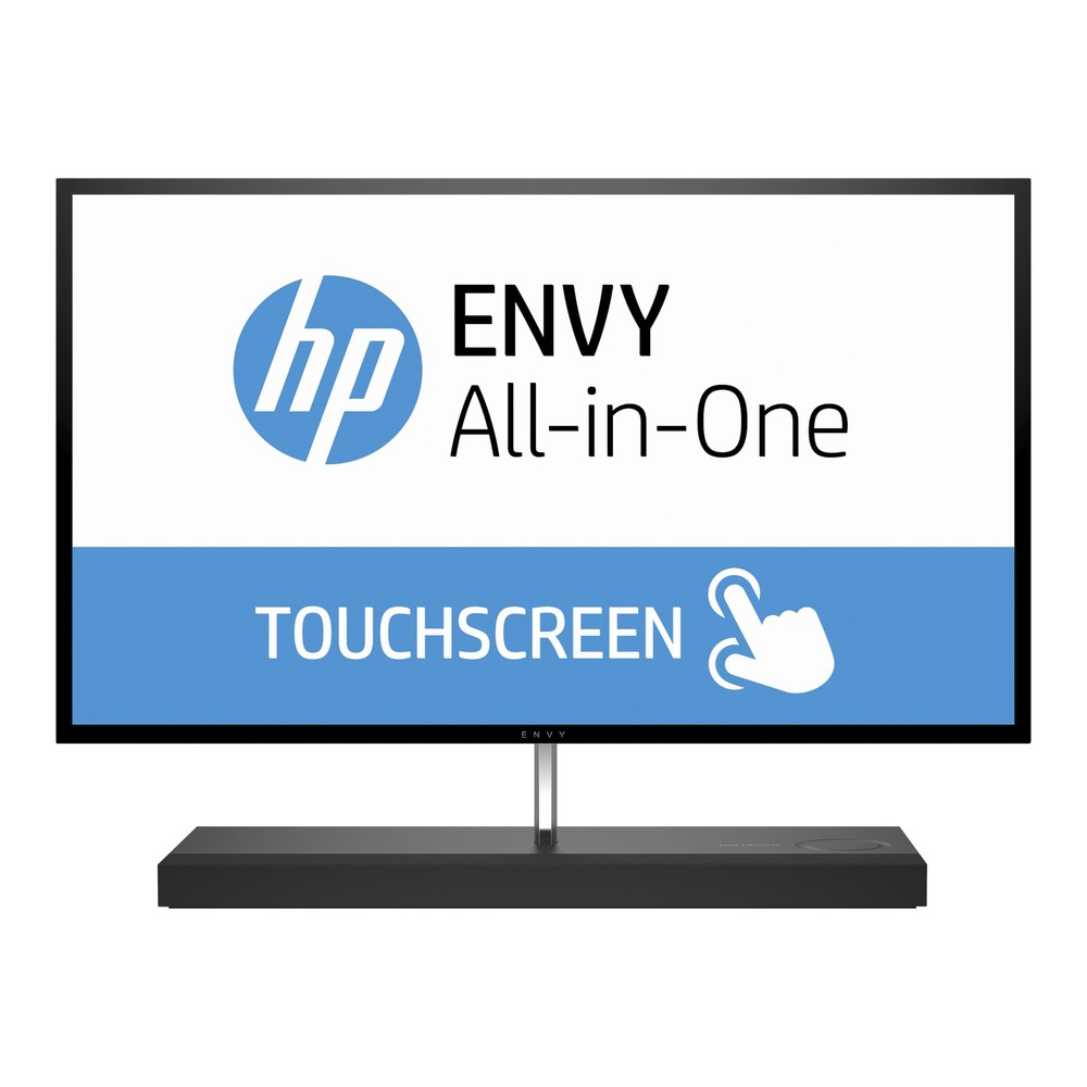 "HP ENVY 27-b160nz, 27"", i5, 8 GB RAM, 256 GB SSD + 1 TB HDD"