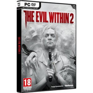 The Evil Within 2 D