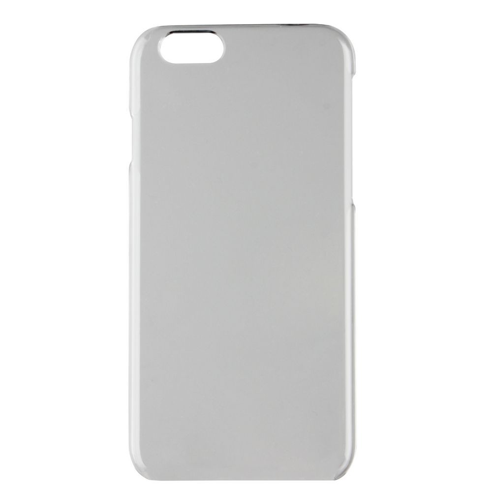 XQISIT iPlate Glossy Cover