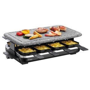 TRISA Raclette Hot Stone