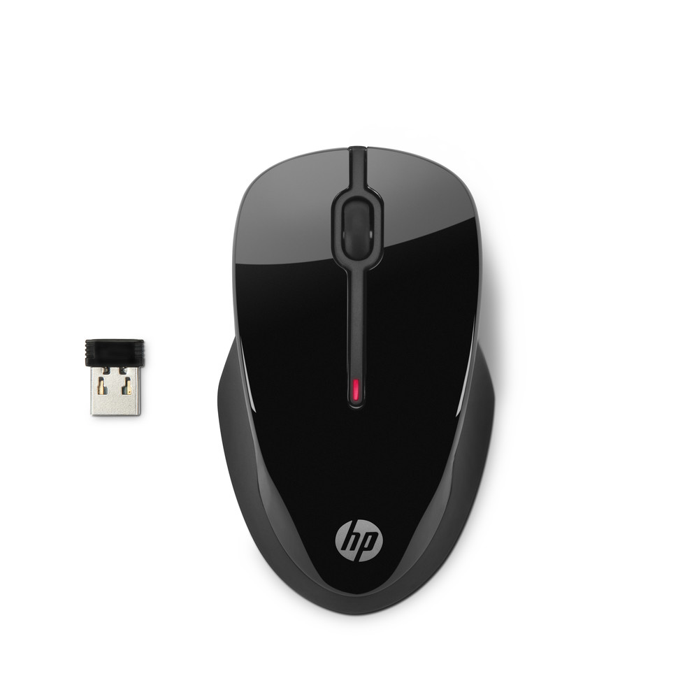 HP X3500 Wireless Mouse