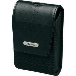 CANON Leather Case