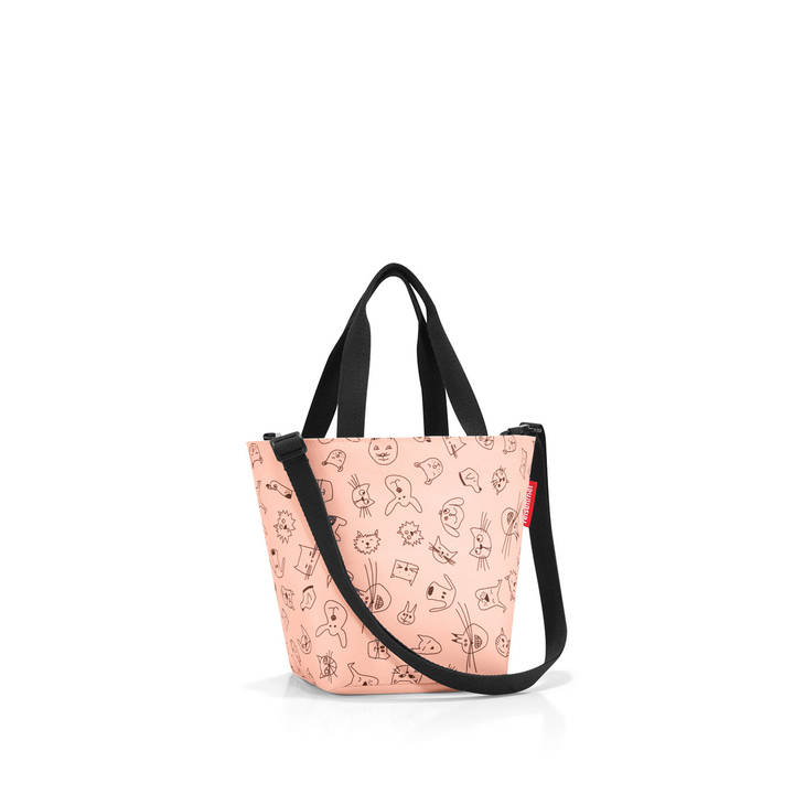 REISENTHEL Shopper XS Cats and Dogs