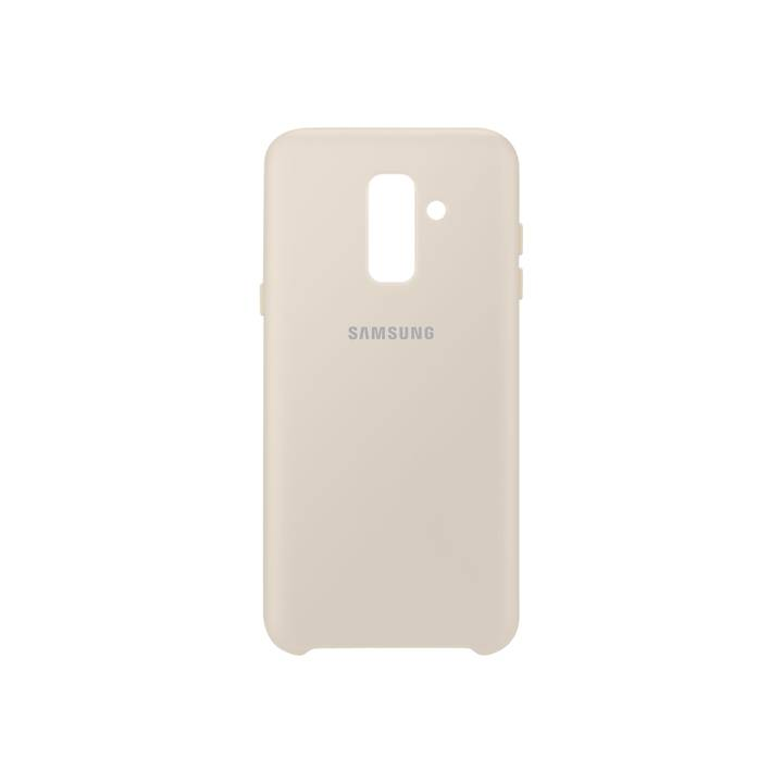 SAMSUNG Dual Layer Cover EF-PA605