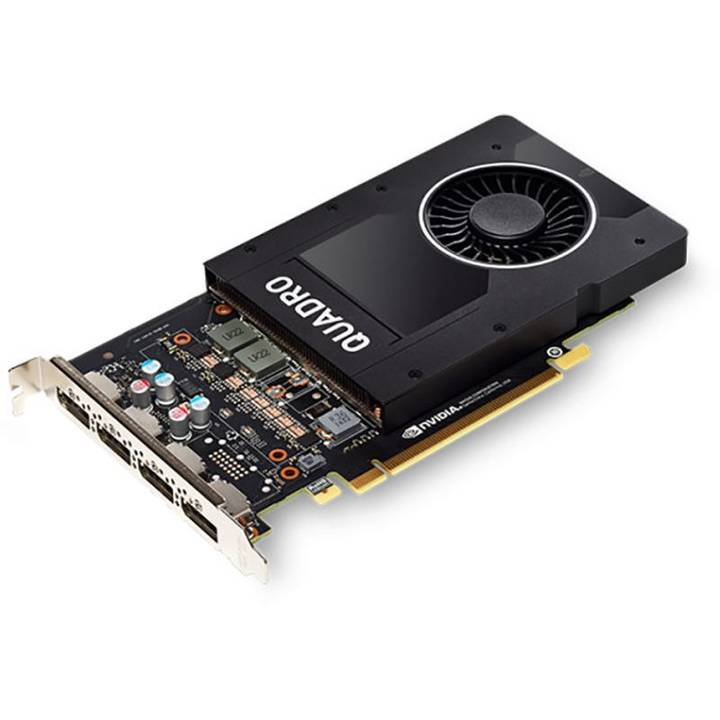 Dell Grafikkarte NVIDIA Quadro P2000 5GB