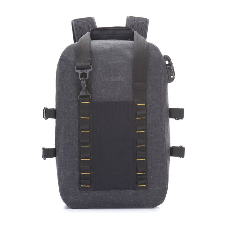 pacsafe Backpack Dry 25L Farbe: charcoal