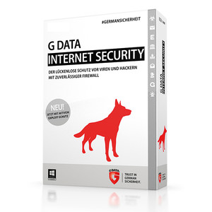 G-DATA Internet Security