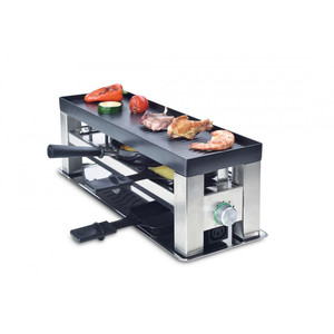 SOLIS 4 in 1 Table Grill Typ 790