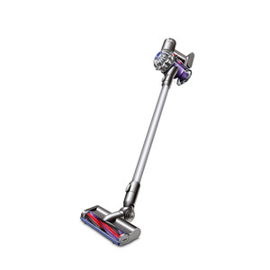 DYSON DC 62 Iron Red