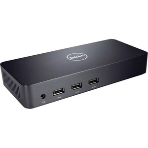 DELL D3100 USB-Dockingstation