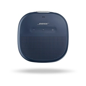 BOSE Bluetooth Mini Speaker SoundLink Micro Blue