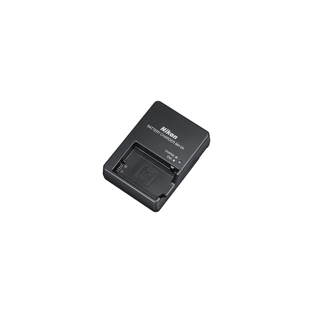 NIKON MH 24 Quick Charger