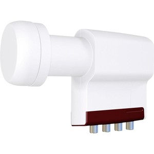 INVERTO Quad-LNB 40 mm