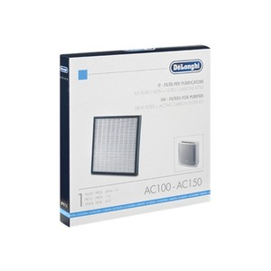 DELONGHI Filter Kit AC100, AC15