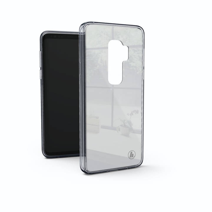 Cover Glass für Samsung Galaxy S9+, Hell