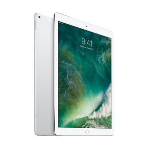 "APPLE iPad Pro Wi-Fi + Cellular, 12.9"", 256 GB, Silver"