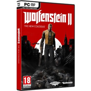 Wolfenstein II: The New Colossus F