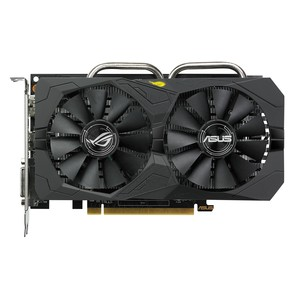 ASUS STRIX RX 560 Gaming 4 GB
