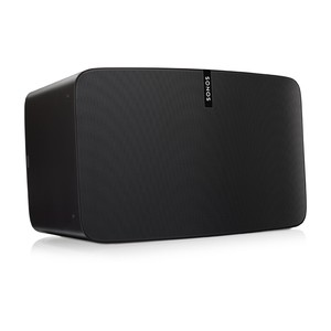 SONOS Multiroom Lautsprecher Play:5 Black