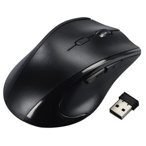 HAMA Riano LH RF Wireless Mouse