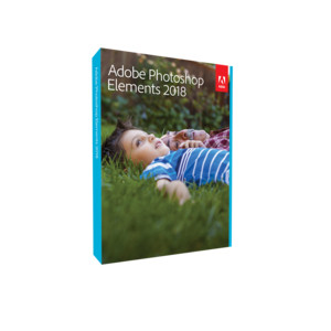 ADOBE Photoshop Elements 2018 (Version D)