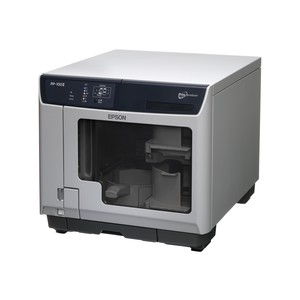 EPSON Discproducer PP-100II DVD