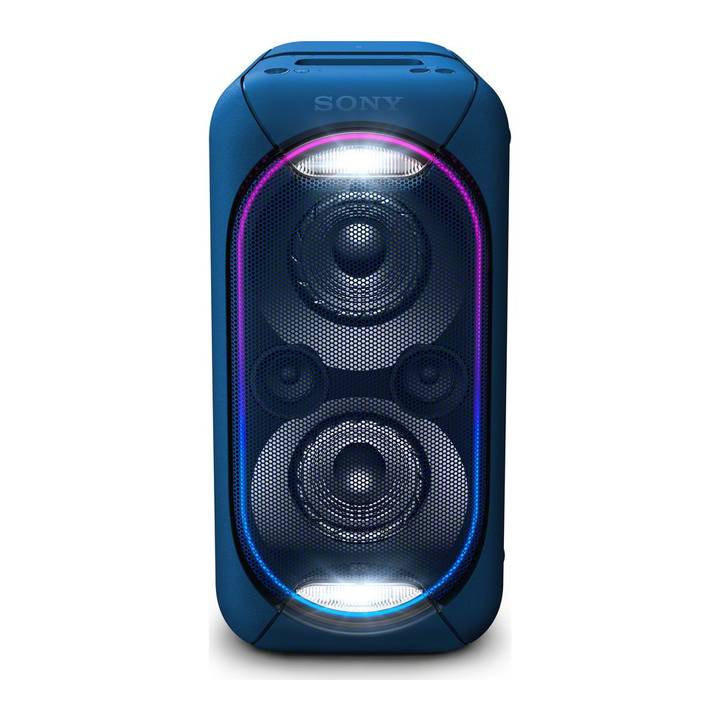 SONY Home Audio System GTK-XB60B Blue