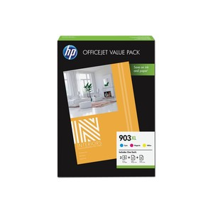 HP 903XL Office Value Pack
