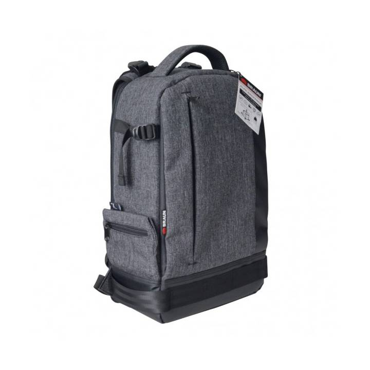BRAUN Alpe Backpack Anthrazit