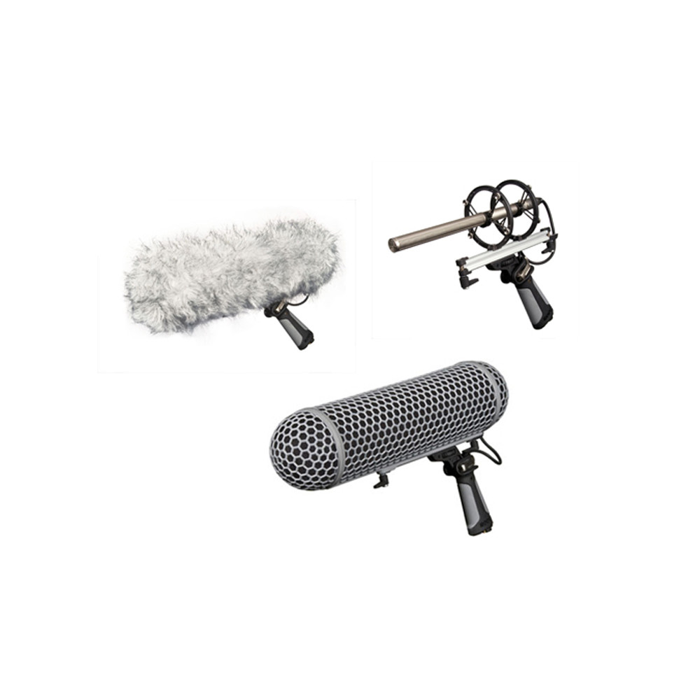 RØDE Blimp Windshield & Shock Mount