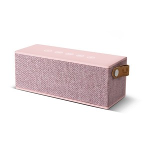 FRESH`N REBEL kabelloser Lautsprecher Rockbox Brick Fabriq Edition , Cupcake