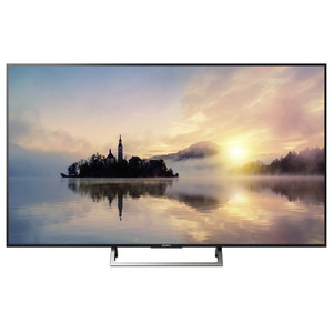 SONY KD65XE7005BAEP 4K LED Smart-TV 65""