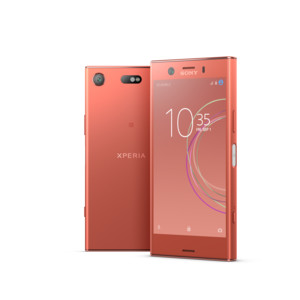 "SONY Xperia XZ1 Compact 4.6"" 32 GB Twillight Pink"
